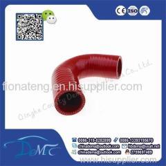 silicone single hump hose