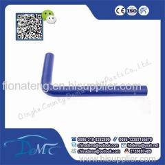 bend silicone rubber hose