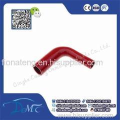 coolant silicone rubber hose