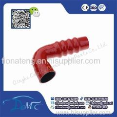heat resistant silicone rubber hose