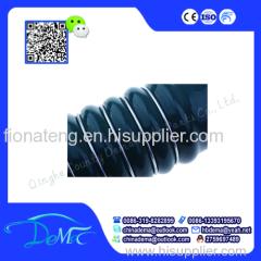 fiber braided silicone hoses
