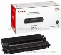 High Quality Canon E16/E20/E30/E31/E40 Genuine Original Laser Toner Cartridge