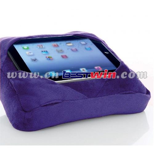 iPad Bean Bag Book rest Neck pillow Pillow