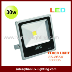 slim project LED flood light