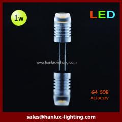 G4 LED capsule bulb