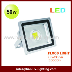 50W COB flood light