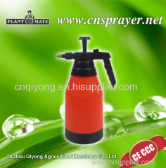 Water air pressure sprayer