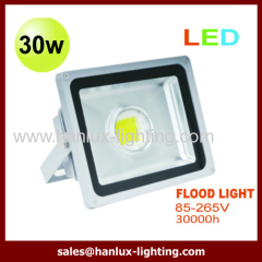 Economical LED flood light