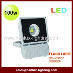 Epistar COB LED flood light