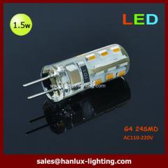 12V Capsule LED bulbs