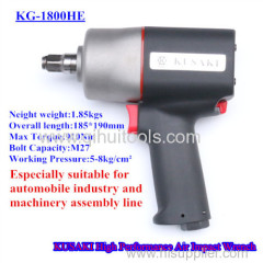 High Performance Industrial Composite Heavy Duty Air Torque Wrench