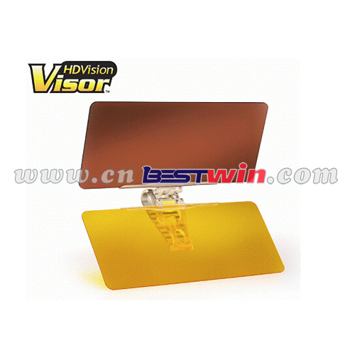 Auto sunshade Car Sun Visor/Driving Mirror Sun Visors