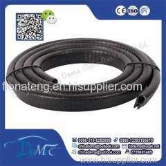 rubber extrusion for car door and window