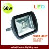 waterproof garden black case 60 Watt project LED light