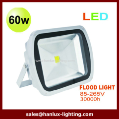 60W COB LED flood light