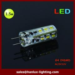 12v Capsule LED light bulb