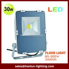 Bridgelux chip LED outdoor light