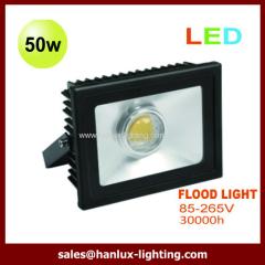 waterproof 50W LED flood light