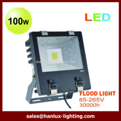 landscape security 100W outdoor floodlight