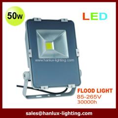 high CRI outdoor light