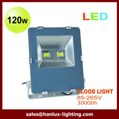 120W COB LED flood light