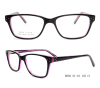 Fashion Ladies Frames Of Acetate Optical Frames For Young People