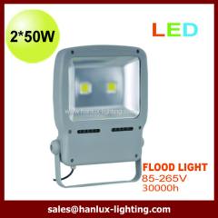 Bridgelux chip LED flood light