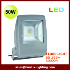 LED flood light with EMC report