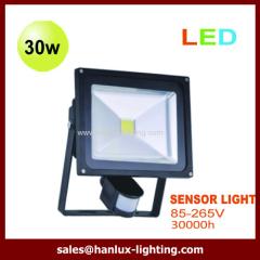 sensor LED flood light manufacturer