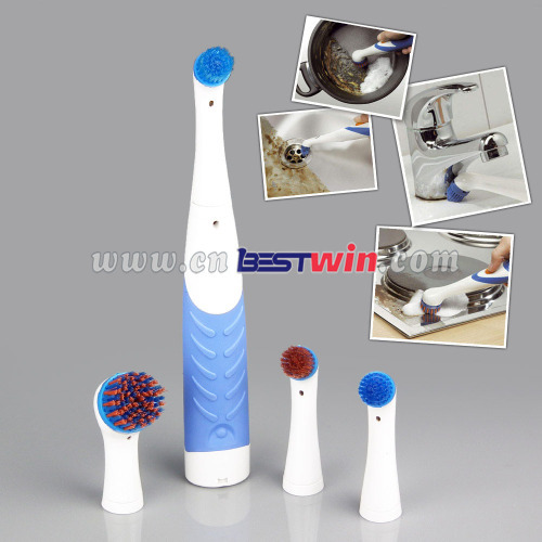 Sonic Cleaner/Sonic Scrubber Pro/Electric Cleaning Brush sonic cleaner