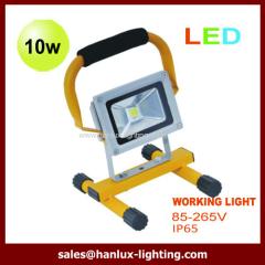 10W LED working flood light