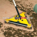 As Seen On TV Swivel Sweeper Max as seen on tv hot sell