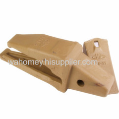 Excavator Spare Parts Center Tooth Point