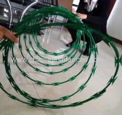 Blade Tape Conertina Razor Wire