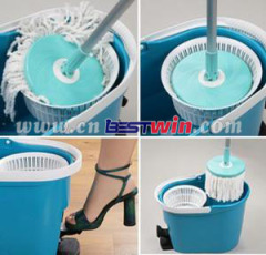 360 graden draai Mop AS SEEN ON TV/Magic Mop