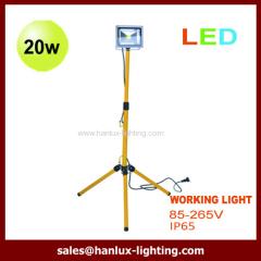 waterproof 20W/30W projector LED