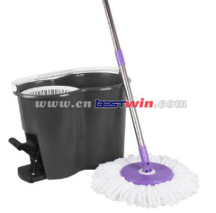 Spin Mop AS SEEN ON TV/mini Magic Mop different color