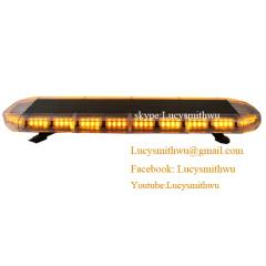 Led warning lightbar/ led gyrophares/led Barra/Miniboyler / led Puente