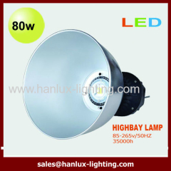 CE RoHS LED highbay light