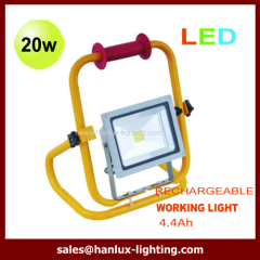 20W outdoor LED floodlight