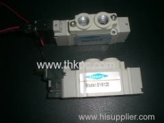 SMC Pilot mini valve,high frequency solenoid valve