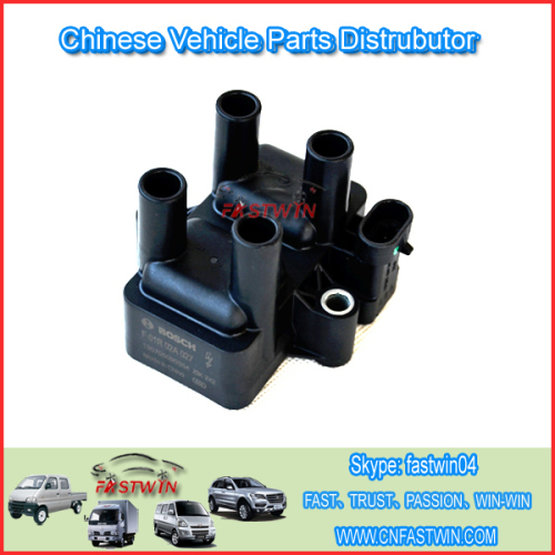 Ignition Coil for WULING B12 CHEVROLET N200N 300 OEM F01R02A027