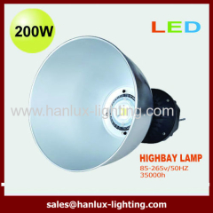 CE RoHS Industry highbay LED light