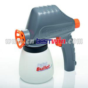 Electric Paint Bullet as seen on tv 2014 new