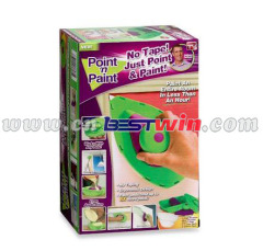 point n paint / paint tool set as seen on tv 2014 new