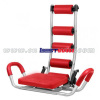 Exercise Body ROCKET fitness sit up bench