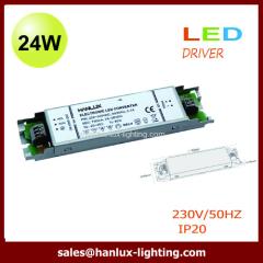 DC 24V LED driver