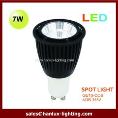 GU10 COB LED light