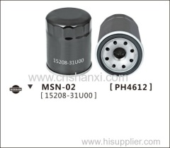 oil filter for kinds of cars