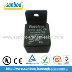 Auto parts relay 5